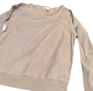 James Perse T Shirt grey