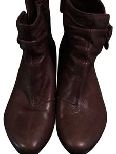 Eric Michael Brown Boots