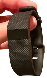 fitbit Fitbit Charge HR Activity tracker Size L, Fits Small