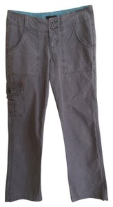 Toad&Co Cargo Pants Gray