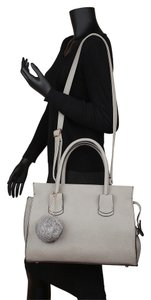 Other Classic Large Handbags Vintage The Treasured Hippie Satchel in Gray
