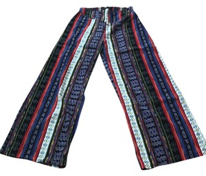 West Kei Wide Leg Pants multi