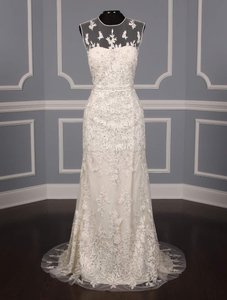 Naeem Khan Marbella Fb156b Wedding Dress