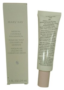 Other Medium-Coverage Foundation Ivory 100