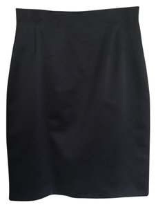 Albert Nipon Skirt Black