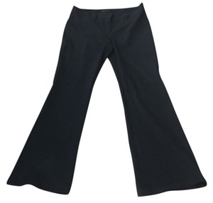 Theory Flare Pants black
