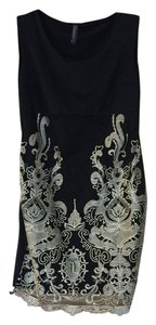 Other Embroidered Dress