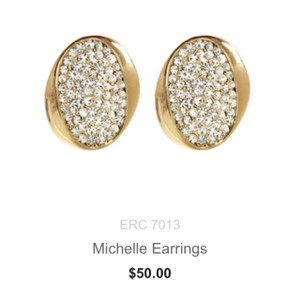 Amrita Singh Michelle earrings Michelle
