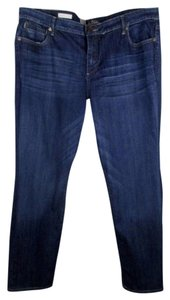 KUT from the Kloth Skinny Jeans-Medium Wash