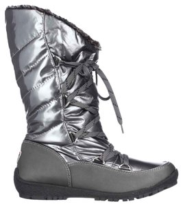 Sporto Pewter Boots