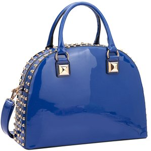 Other Classic Large Handbags Vintage The Treasured Hippie Tote in Blue