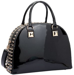 Other Classic Large Handbags Vintage The Treasured Hippie Tote in Black