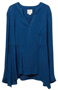 Maeve Top Blue