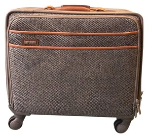 "Hartmann ""Natural"" - same color as rest of Hartmann Tweed line Travel Bag"