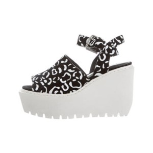 Opening Ceremony Wedges