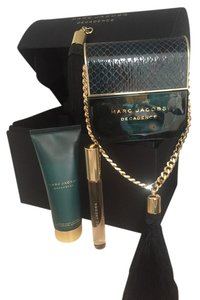 Marc Jacobs Marc Jacobs 4-pc Decadence Gift Set