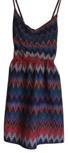 Roxy short dress multi on Tradesy