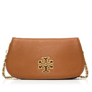 Tory Burch Bark Clutch