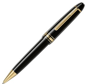 Montblanc Meisterstuck Gold-Coated LeGrand Ballpoint Pen 10456