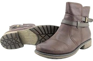 Bare Traps Brown Brand New Dark Brown Boots