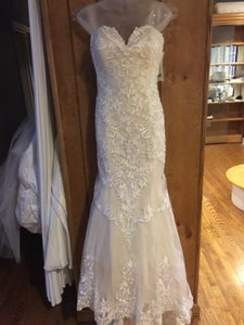 House Of Wu 18069 Wedding Dress