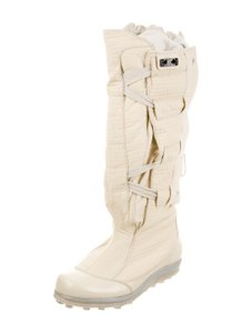 adidas By Stella McCartney Creme Boots