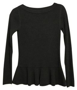 Tory Burch Peplum Sweater