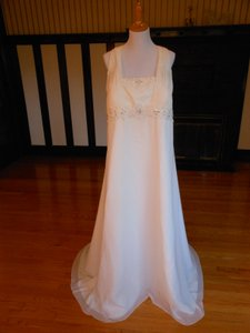 40598 Wedding Dress