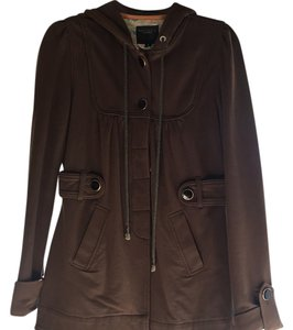 Sanctuary Clothing Trench Coat