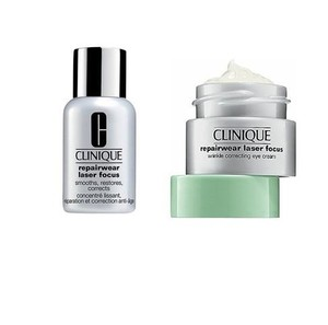 Clinique Clinique Skin care samples