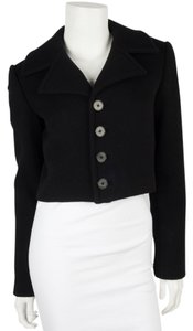 Ralph Lauren Collection Black Jacket