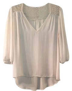 Everly Top Cream