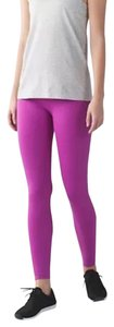 Lululemon NWT lululemon zone in tight ultra-violet size 2