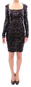 Dolce&Gabbana Dolce & Gabbana Sequin Dress