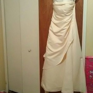 Michelangelo Michaelangelo Dress Wedding Dress