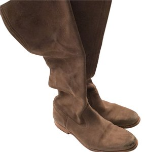 n.d.c. brown Boots