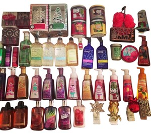 Bath and Body Works Bath and Body Works Lot