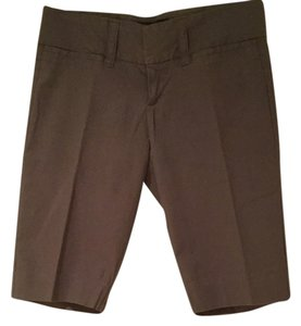 Billy Blues Bermuda Shorts Olive Green