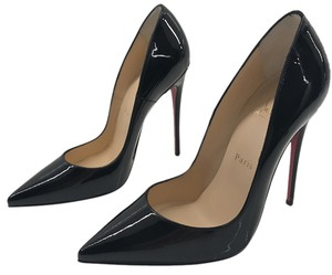 Christian Louboutin So Kate Louboutin Louboutin So Kate Black Pumps