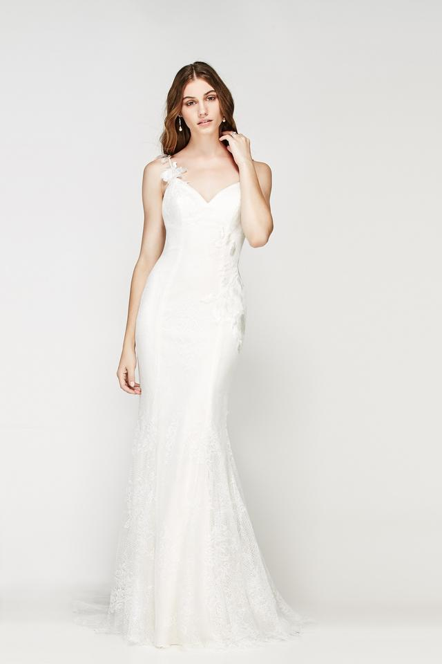 Watters tropea wedding dress on sale 50 off wedding for Best way to sell used wedding dress