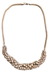 Banana Republic Banana Republic Crystal necklace