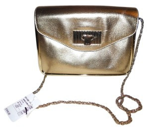 Chloé Sally Chain Shoulder Bag