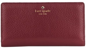 Kate Spade Stacy Cobble Hill Wallet