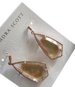 Kendra Scott Kendra Scott drop earrings