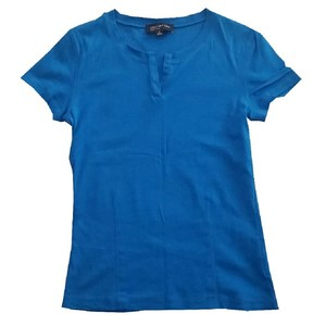 Jones New York T Shirt Blue
