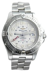 Breitling A32350 Colt GMT Watch