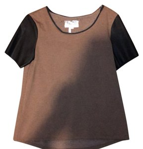 BCBGeneration T Shirt brown/black