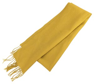 Charter Club Chartreuse Cashmere Scarf