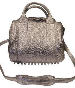 Alexander Wang Rockie Rocco Studded Cross Body Bag