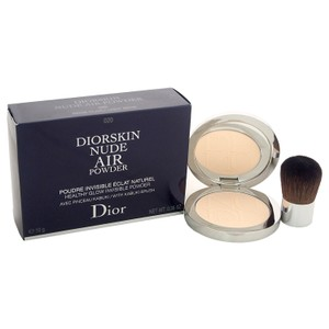 Dior Diorskin Nude Air Powder - # 020 Light Beige by Christian Dior, New